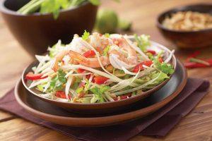 3 จานอาหารในลาว สะท้อนวัฒนธรรรมและประวัติศาสตร์